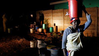 Economic, food crisis rock Zimbabwe