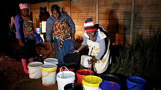 L'appel de fonds des Nations unies pour venir en aide aux Zimbabwéens