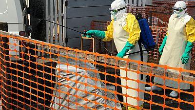 Epidémie d'Ebola : le Rwanda ferme sa frontière avec la RDC (présidence congolaise)