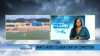 UNWTO Sports Tourism Start-up Competition 2019 [Travel]