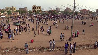 Soudan : enquête sur 11 disparus dans la dispersion sanglante d'un sit-in