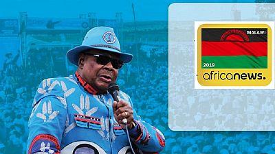 Malawi : la justice examine une requête en annulation de la présidentielle