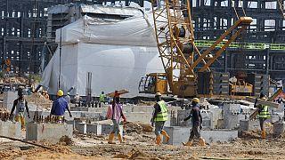 Nigeria : la société nationale pétrolière à la conquête de la sous-région