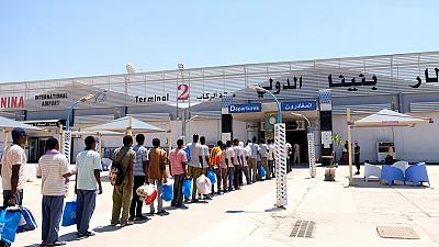 Libya deports 141 Sudanese migrants