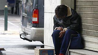 Suède : une municipalité instaure un permis de mendier... et c'est obligatoire !