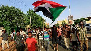 Soudan : procédures judiciaires sur des cas de disparition après un sit-in
