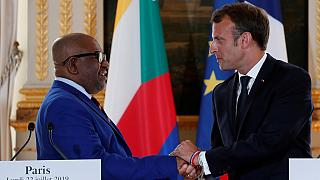Comores : un tiers des députés contre l'accord de partenariat avec la France