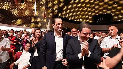 Tunisian Prime Minister submits bid to run for president