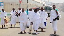 Saudi Arabia hosts over 1.8 million pilgrims for Hajj 2019