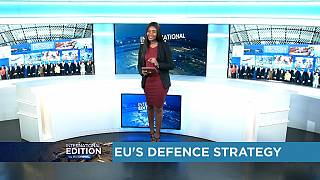 EU's defence strategy [International Edition]