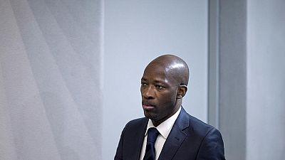 Côte d'Ivoire : 1er congrès du parti de Blé Goudé, en liberté sous condition à la Haye