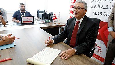 Tunisie : près de 100 prétendants à la présidentielle