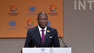 Bissau : le président Vaz se représentera en indépendant (entourage)