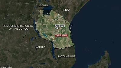 Fuel tanker blast kills 57 in Tanzania