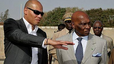 Sénégal : Karim Wade à un poste clé du parti dirigé par son père
