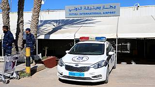 Libye : tirs sur l'aéroport de Mitiga en violation de la trêve