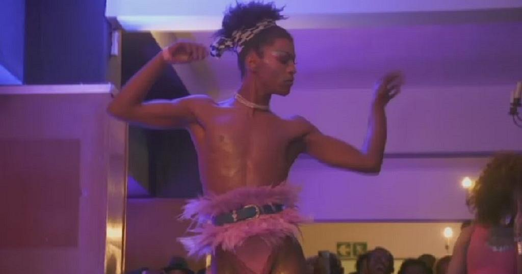 JO'burg holds city's first black, queer ball