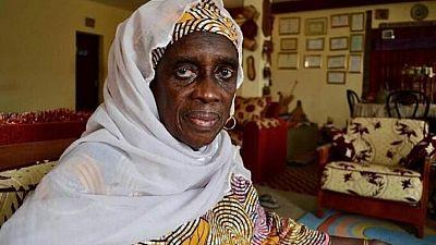 Décès d'Aissata Kane, première femme ministre en Mauritanie