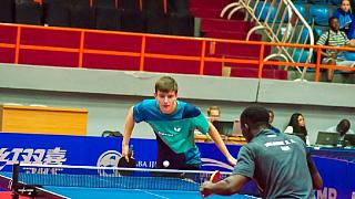 Tennis de table : l'Open du Nigeria prend ses quartiers à Lagos