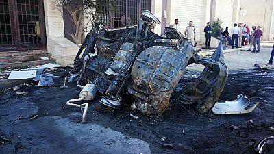Libyan UN envoy condemns deadly Benghazi attack
