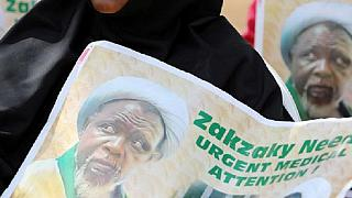Nigeria's Shi'ite leader heads to India for medical treatment