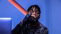 Côte d'Ivoire : Arafat DJ, la star du coupé-décalé victime d'un grave accident de la route