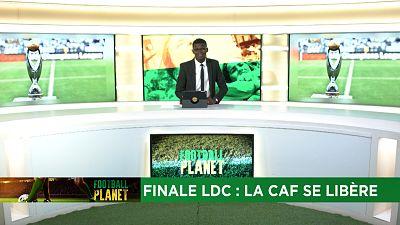 Ligue des Champions : le soulagement de la CAF