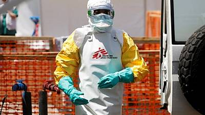 Ebola cure 'highly likely' after successful tests amid DRC outbreak