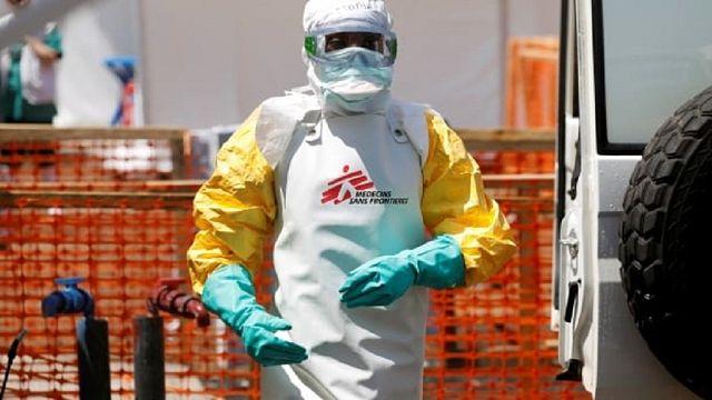 Lutte contre Ebola : enfin des produits de l'espoir ?