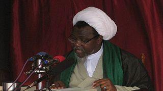 Nigeria : le dirigeant chiite emprisonné Zakzaky part en Inde pour des soins