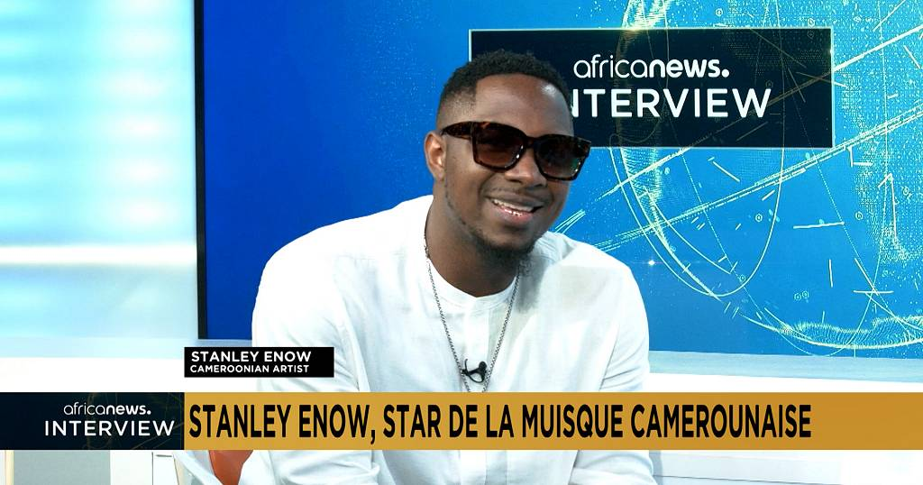 Stanley Enow, Cameroon's music powerhouse