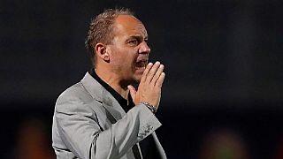 Foot : le Kenya se sépare de son sélectionneur Sébastien Migné
