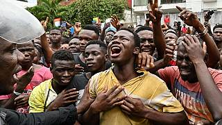 Davido mourns Ivorian musician DJ Arafat: 'Enjoy heaven YOROBO!'