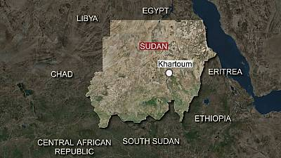 Sudan camp burdened with 'fleeing' Eritrean refugees - UNHCR