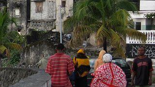 Comores : situation alarmante de l'état de la justice et des prisons (ONG)
