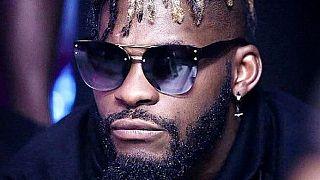 Ivorians grieve popular musician Arafat