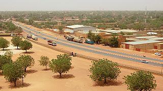 Niger : 4 soldats tués par l'explosion d'un engin dans le sud-est
