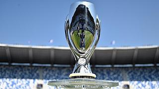 UEFA Super Cup: 3 Africans in Liverpool vs. Chelsea clash in Istanbul