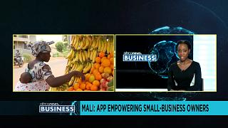 Lenali, the Malian app empowering illiterate small-business owners