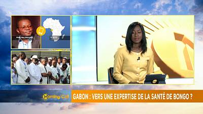 Gabon court to rule on Ali Bongo's health [The Morning Call]