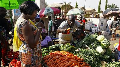 Buhari contre les importations alimentaires
