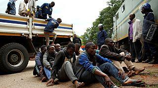 Zimbabwe : à moins de 48h des manifestations de l'opposition, la peur gagne du terrain