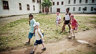 Malawi : trois condamnations à mort pour le meurtre d'un albinos