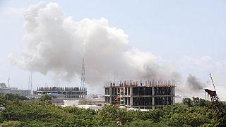 Somalie : une base militaire attaquée par des Shebab au sud de Mogadiscio (armée)