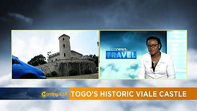 Togo's historical Viale castle [Travel]