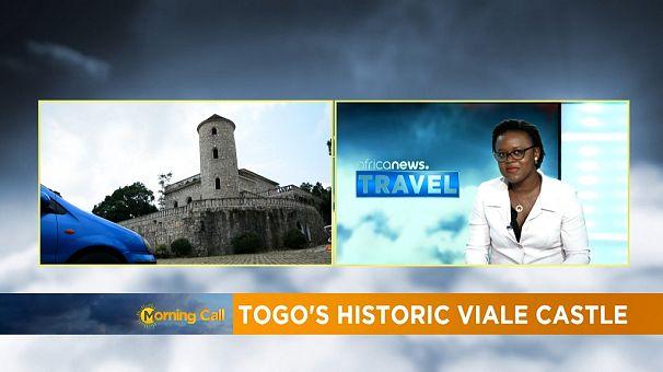 Togo : château Viale, un patrimoine à sauver