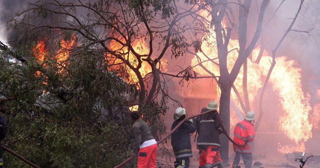 Tanzanie : le bilan de l'explosion d'un camion-citerne s'alourdit à 85 morts