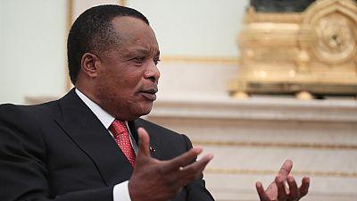 Brazzaville promet une exploitation responsable d'un nouveau gisement pétrolier