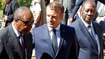 Débarquement de Provence : la France honore les héros africains