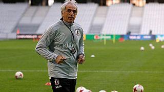 Football : Vahid Halilhodzic, nouveau sélectionneur du Maroc